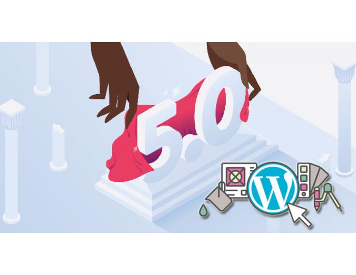 WordPress 5.0.x có gì mới? Thủ thuật quay lại trình soạn thảo cũ của WordPress WordPress 5.0 có gì mới?
