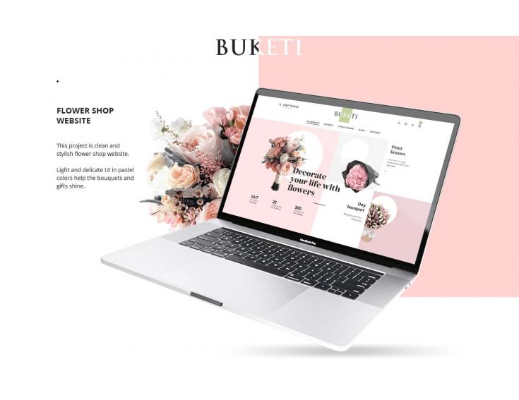 Website hoa tươi chuyên nghiệp có những yếu tố gì?