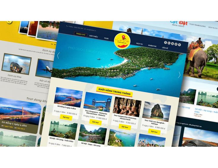 Website dịch vụ chuẩn SEO bạn đã có hay chưa?