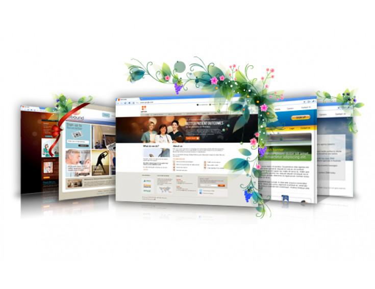 Dịch Vụ Nội Dung – Quản Trị Website