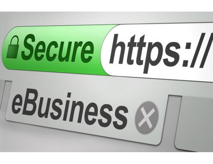 Ra Mắt Dịch Vụ Thiết Kế Web Tích Hợp Bảo Mật SSL Miễn Phí Năm đầu Tiên