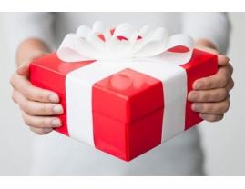 Sở hữu ngay bộ quà tặng tri ân từ Website500K