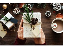 6 ý tưởng kinh doanh kiếm tiền mùa Noel