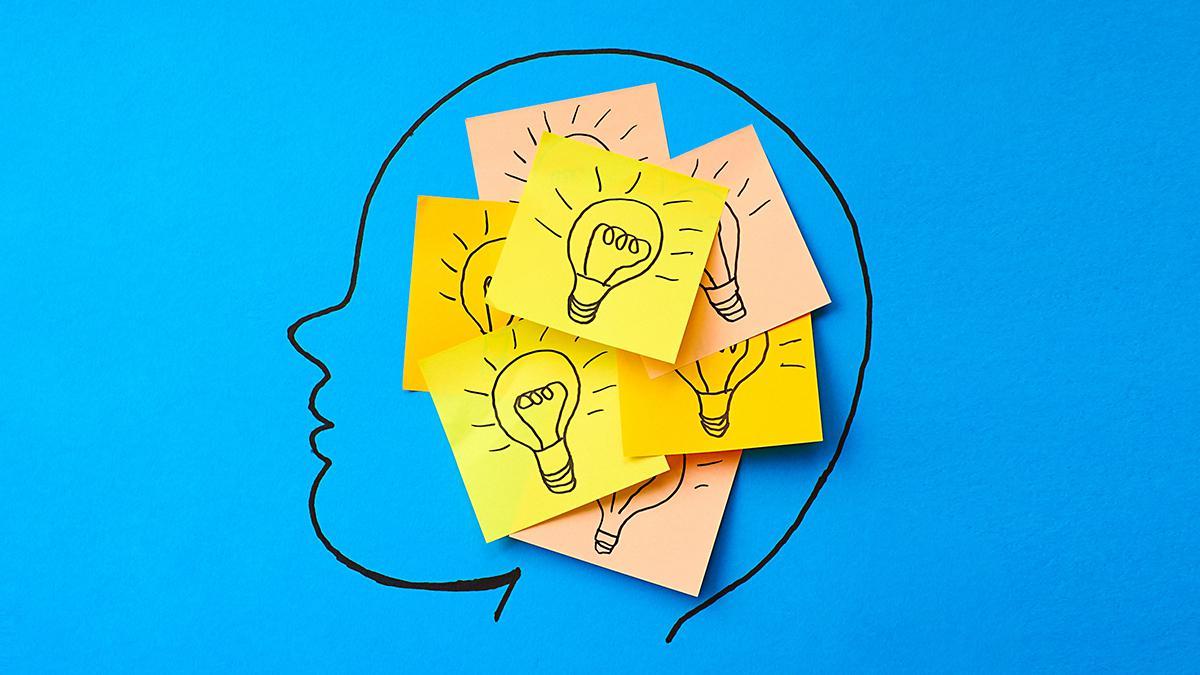 Ghi chú mọi ý tưởng vào bộ não của bạn