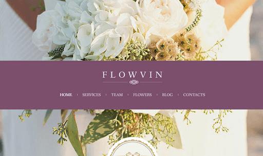 Website hoa tươi vô cùng hữu ích đối với khâu quản lý cửa hàng