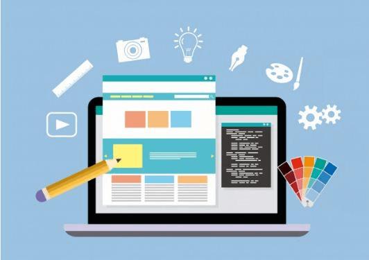 Định nghĩa về Website công ty
